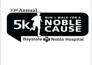 Event Noble 5K Race Charity Runs