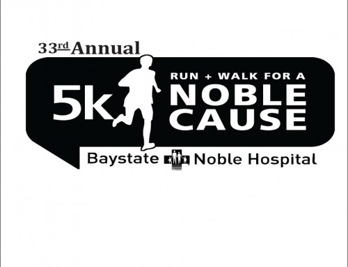 Event Noble 5K Race