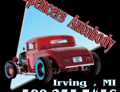 Auto Trans-Spencers Autobody